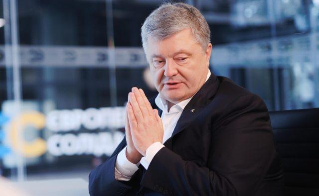 За «убийство» заплатят $ 50 тис. Украинский журналист разоблачил Порошенко. Такого цинизма еще не видели