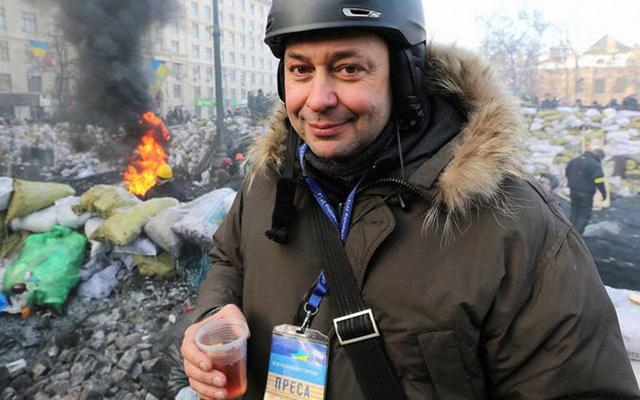 «Я нахожусь на борту самолета»: Вышинский подтвердил свое прибытие