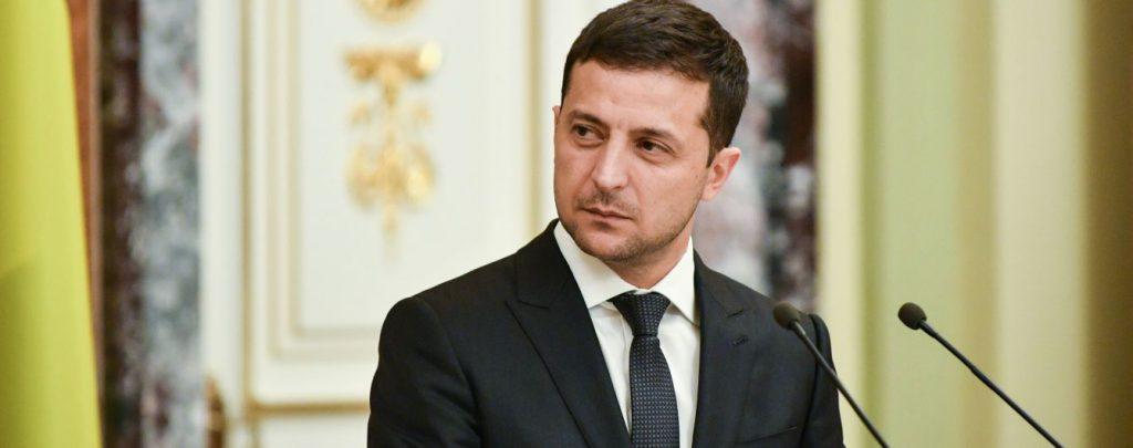 «У вас есть время до Нового года»: Зеленский представил нового руководителя Днепропетровской ОГА