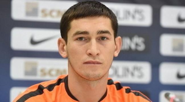 «Готов достигать успехов с новой командой»: Степаненко может оставить донецкий Шахтер