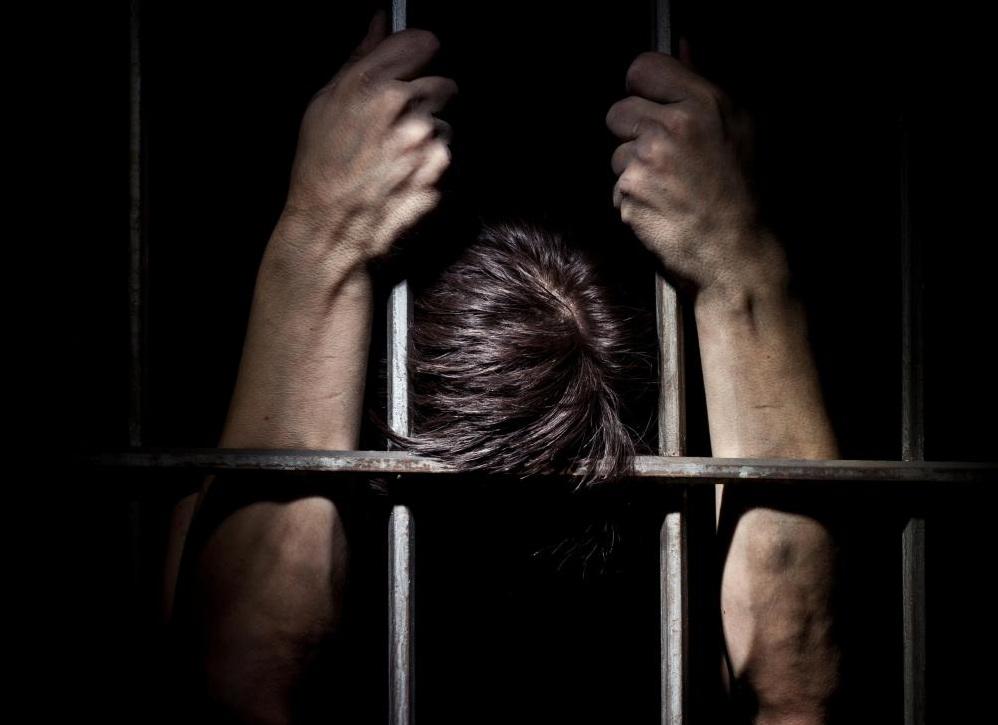Во Львове засудили грабителя-рецидивиста на четыре года