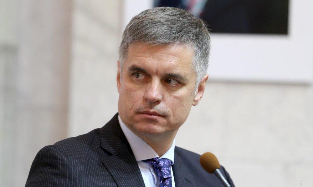 Скандальную «формулу Штайнмайера» заменили: Пристайко рассказал о судьбе Донбасса