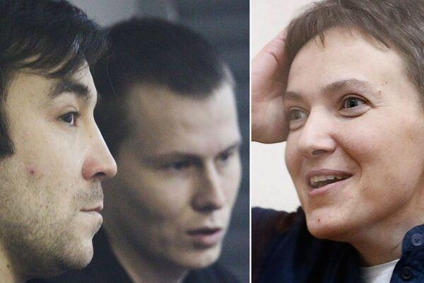 «Одного зарезали дома, а другого …»: СМИ сообщили об убийстве Грушников, которых обменяли на Савченко
