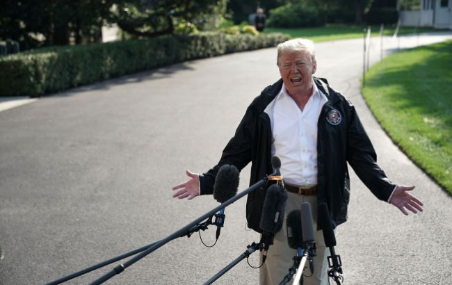 Расставил все точки над «и». Трамп прокомментировал информацию о давлении на Зеленского. Будет ли теперь встреча?