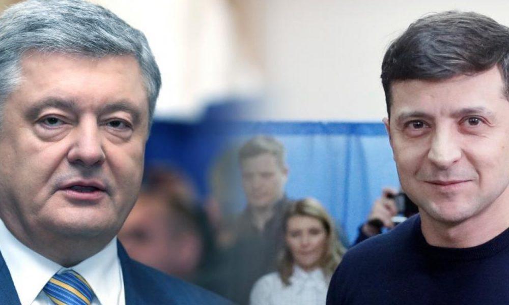 А Порошенко только раздувал! Зеленский одержал крупную победу. Решил все за два дня