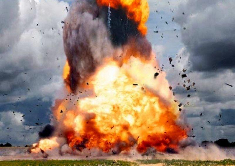 Из-за взрыва оборудования! В Сумах на заводе вспыхнул пожар. Много пострадавших
