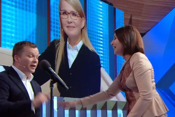 «Вы же были в Трускавце!»: Юлия Тимошенко сцепилась со «Слугой народа». Мосейчук пыталась «разнять»