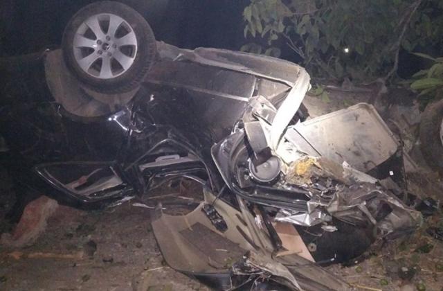 Пассажирка погибла, водитель госпитализирован: на Львовщине автомобиль попал в страшное ДТП