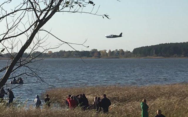 «Привлечено самолет, вертолеты, водолазы и сотни людей»: ЧП произошло с украинским топ-чиновником на отдыхе