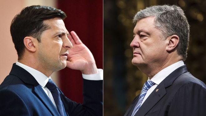 «Когда убьют» достаточно «наших?»: У Зеленского жестко ответили Порошенко. Не рассматривается!