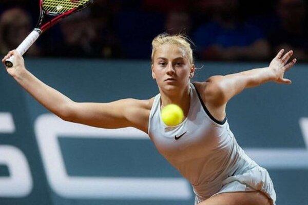 «Крайне неудачно»: Украинская теннисистка Марта Костюк проиграла в финале престижных соревнований