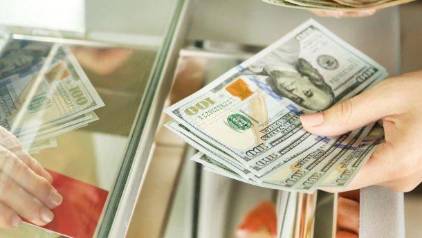 Доллар и евро стремительно летят вверх курс валют на вторник 8 октября