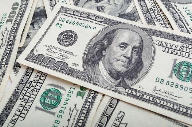 Доллар «прыгнул» выше психологической отметки. Страшно жить с таким курсом!