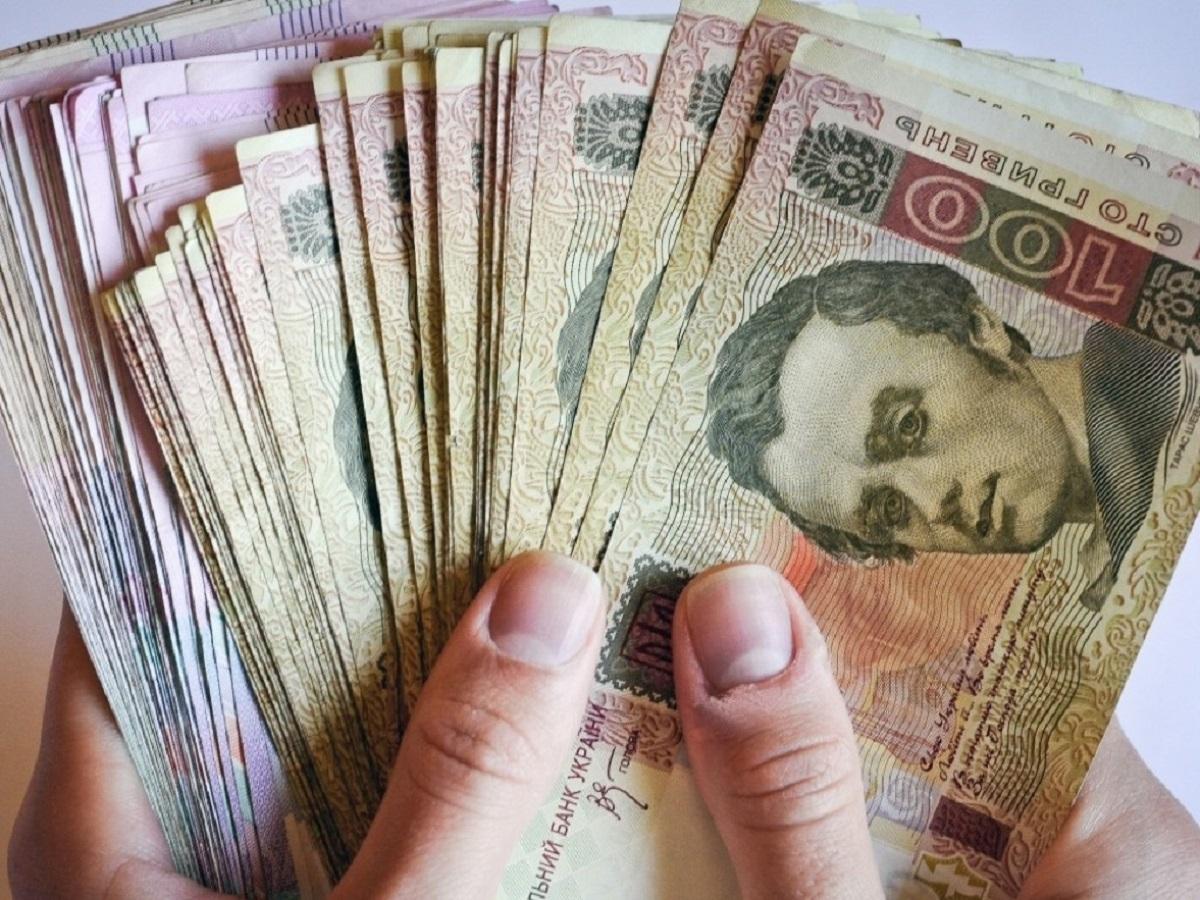 Хорошая новость! В Украине резко возросла помощь во время больничного. Почти на 30%