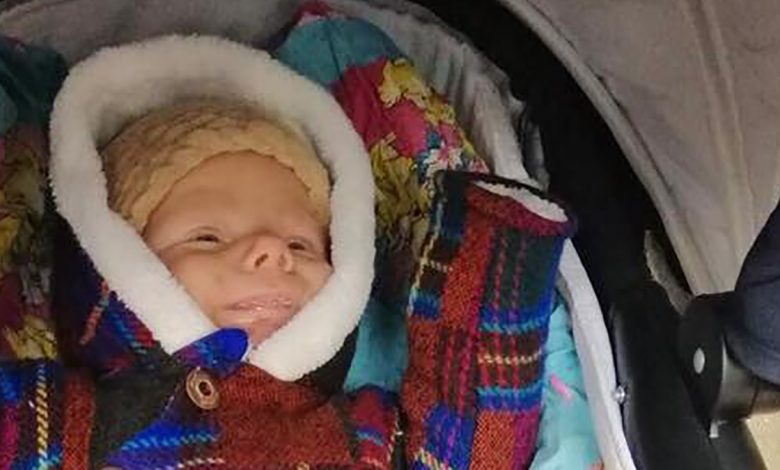 Вот это помогла! На Киевщине волонтер украла младенца. Схватила и убежала