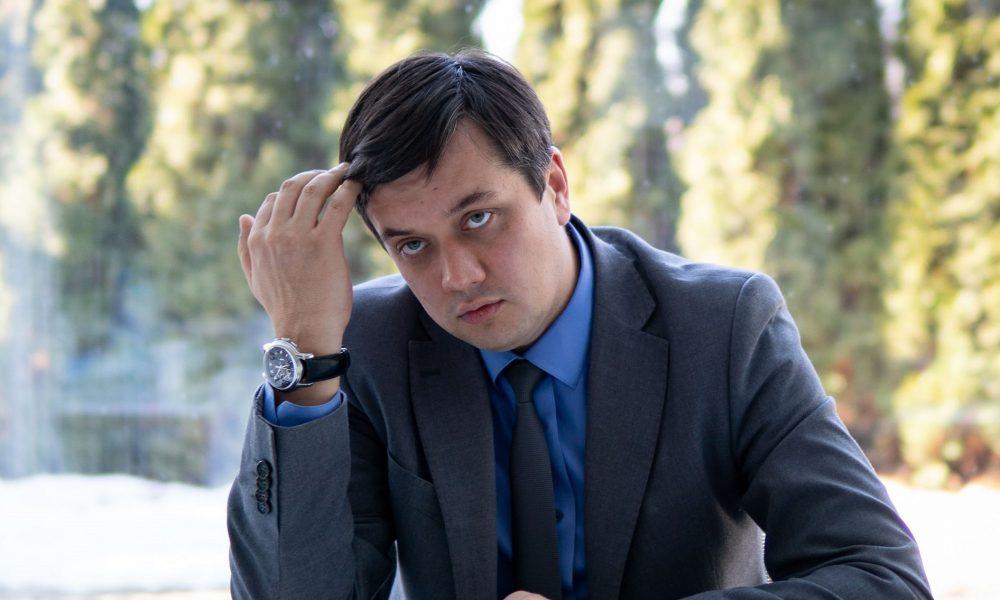 50 дней Рады! Дмитрий Разумков поразил украинцев видео-обращением. «Никаких больше схем!»