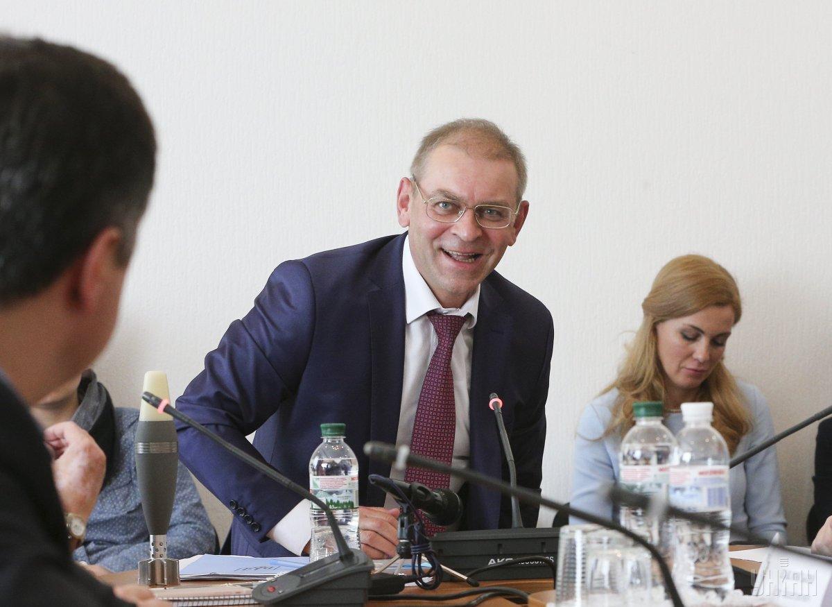 «Хотят уничтожить физически!» Адвокат Пашинского заявил о реальной угрозе жизни его подзащитного