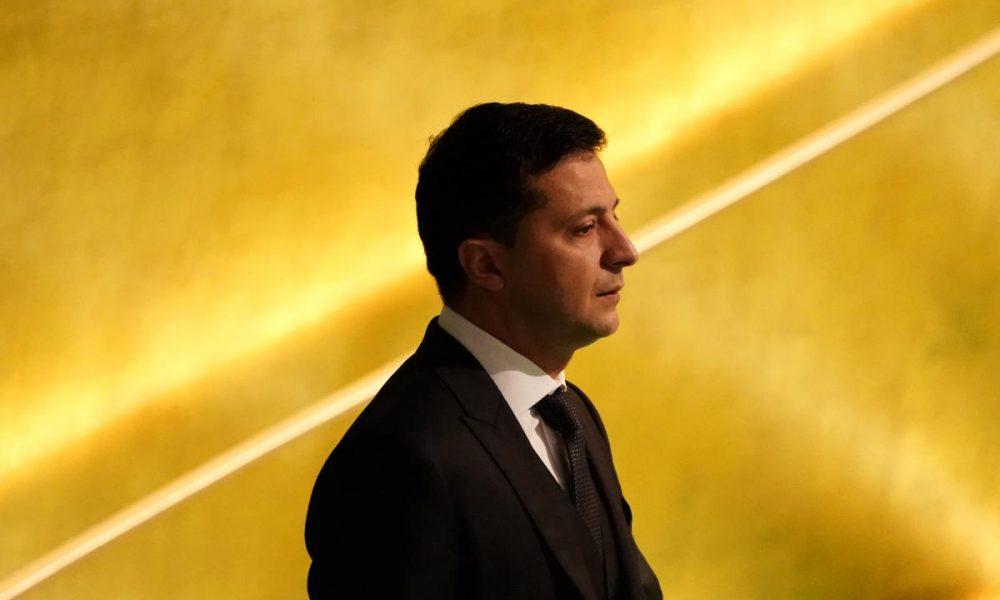 У Зеленского нашли способ обогатить Украину, коррупционеры помогут: берегут наши деньги