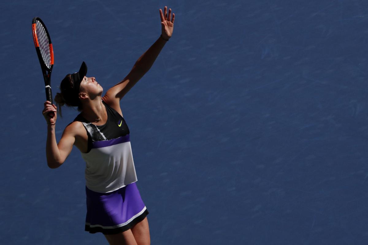 «Это поражение вдвое досадное»: Свитолина потерпела неудачу в четвертьфинале турнира в Пекине