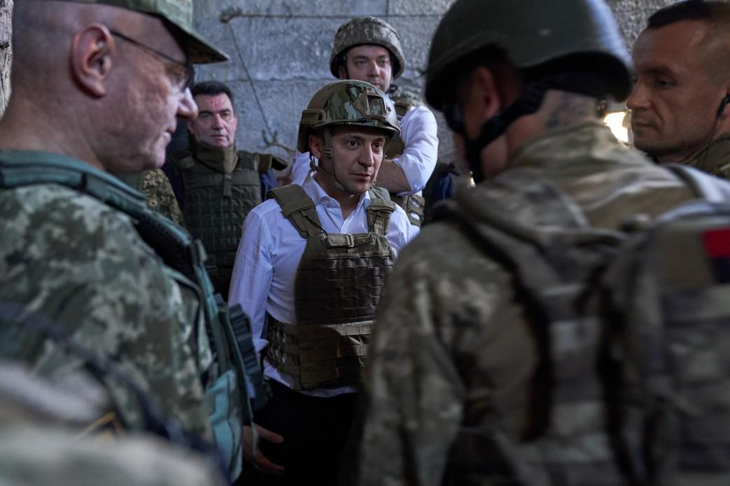 «Но меня пофиг»: Владимир Зеленский сделал громкое заявление об оккупированных территориях