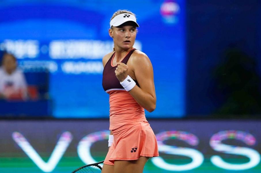 «Вторая» ракетка Украины разгромила россиянку: блестящая победа в теннисном поединке