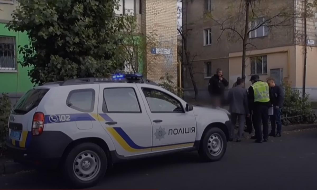 «Попал в …»: В Киеве мужчина обстрелял прохожую. Целил хаотично