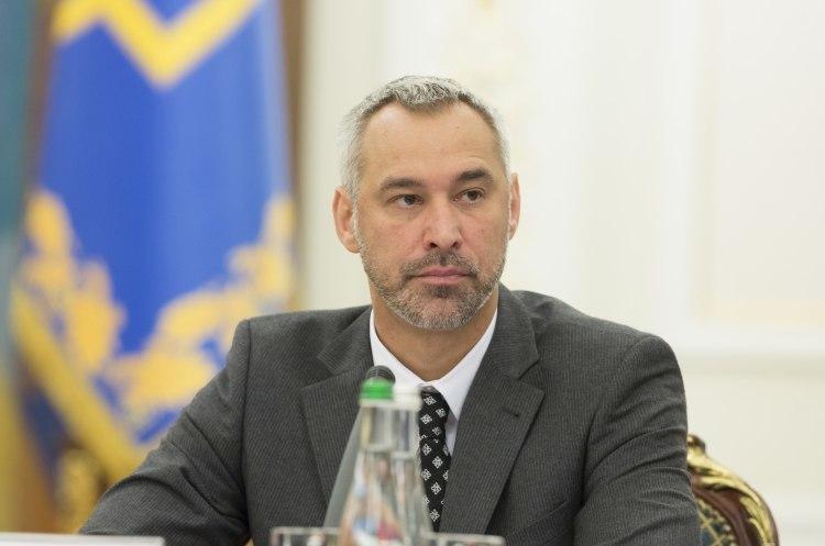 «Миллионер и бывший СБУшник»: Рябошапка отличился громким назначением. «Новые» лица закончились?