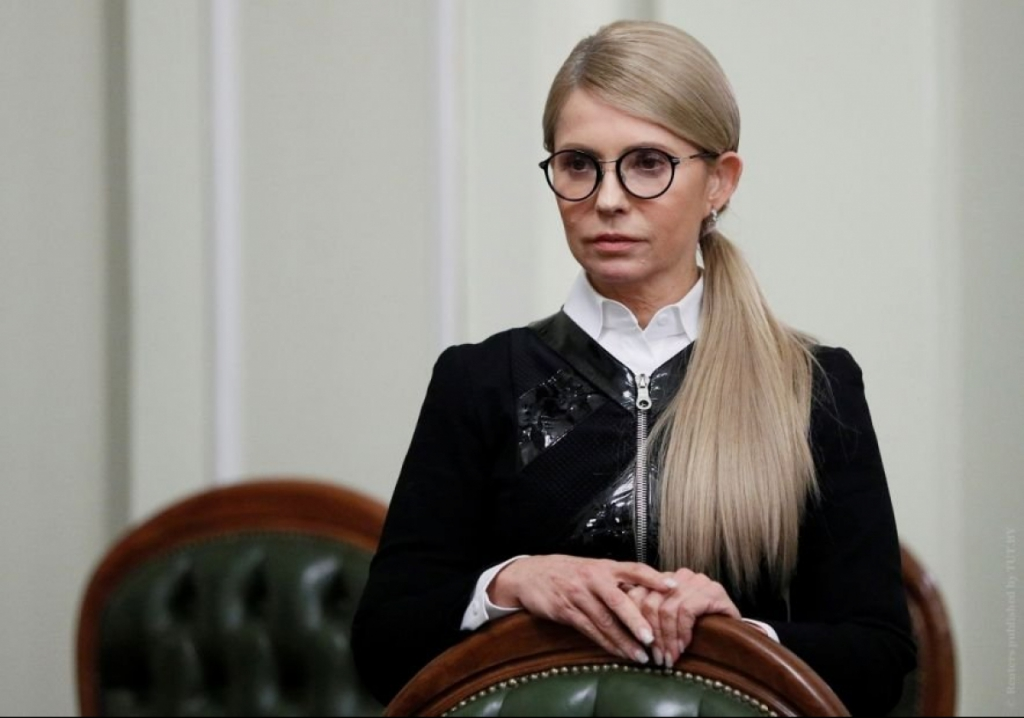 «Скажите конкретно — да или нет?»: Тимошенко «наехала» на человека Зеленского в прямом эфире. Сделать это публично!