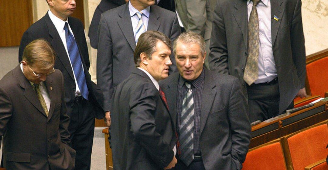 «Историческое недоразумение»: Ющенко оказался в центре громкого скандала из-за диссертации