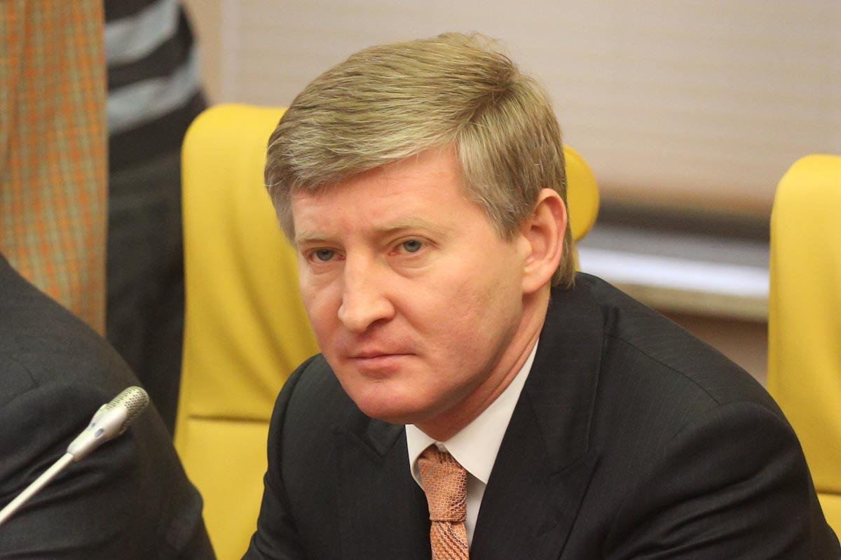 «Это все искусственное»: АМКУ начал дело против «ребенка» Ахметова