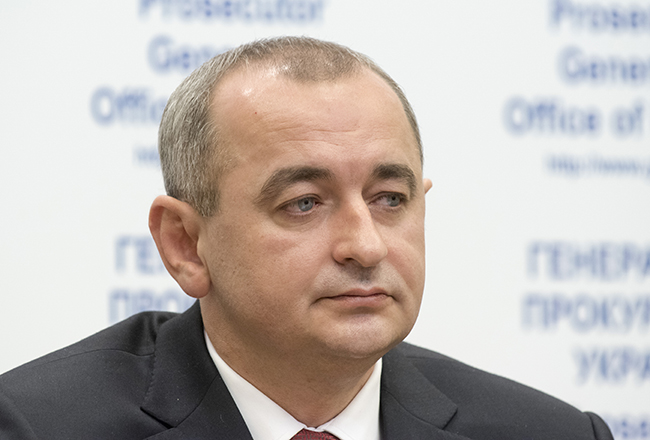 «Профукал»: Племянник Матиос не прошел конкурс на должность главы «Укравтодора»