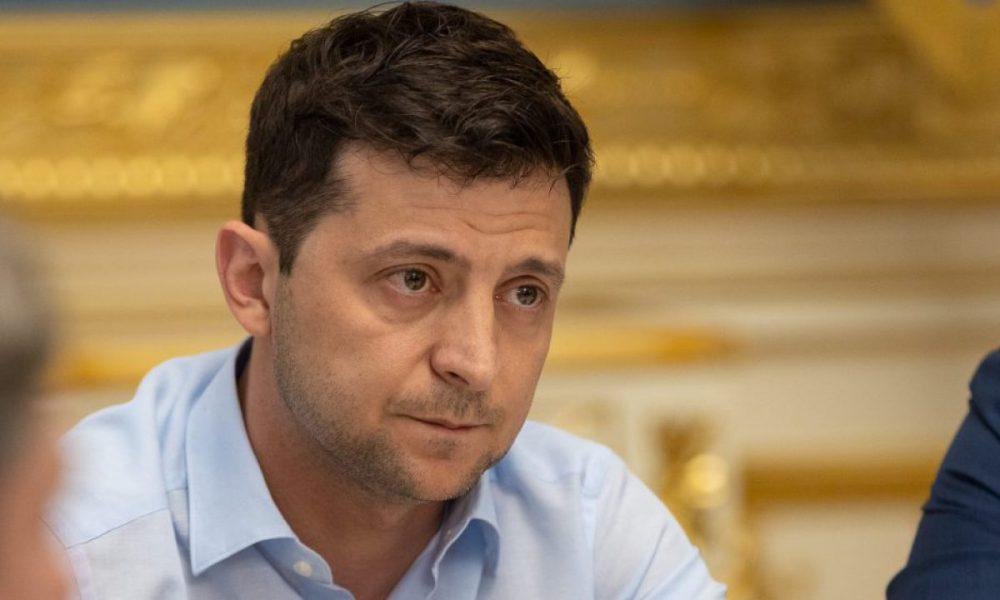 Готов к отставке! Зеленский ошеломил резким заявлением. «Должны знать, что…»