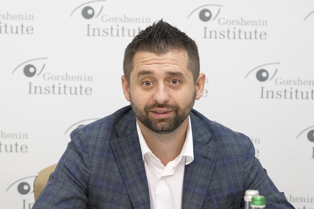 «Свидетеля не будет!»: Арахамия огорошил заявлением перед полиграфом. Скандал не утихает