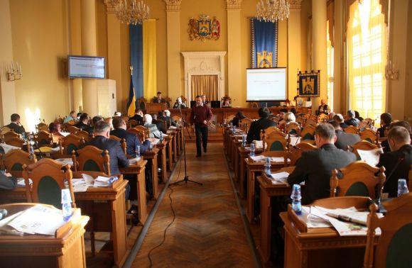 Уже с 1 января! Городской совет приготовил сюрприз для жителей Львова. Коснется каждого!