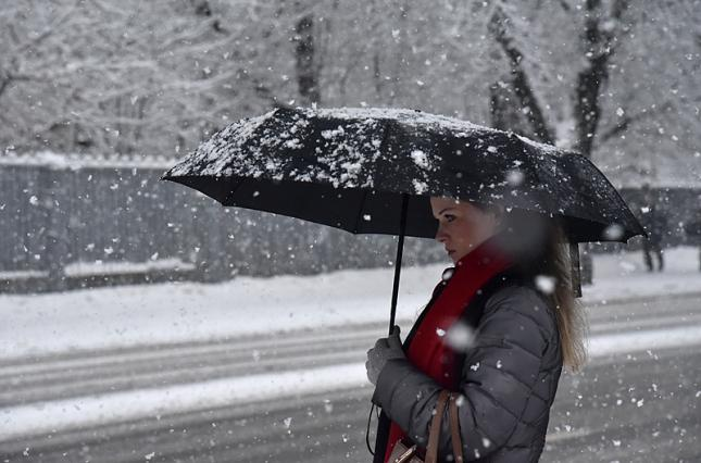 Тепла больше не будет! Синоптики предупреждают об ухудшении погодных условий. Резкое похолодание и снег уже скоро