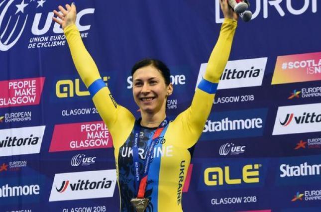 Украинская спортсменка завоевала себе «бронзу». Такого никто не ожидал!