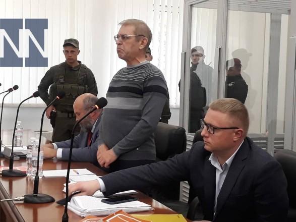 Апелляция Пашинского: Суд принял решение. Это еще не конец