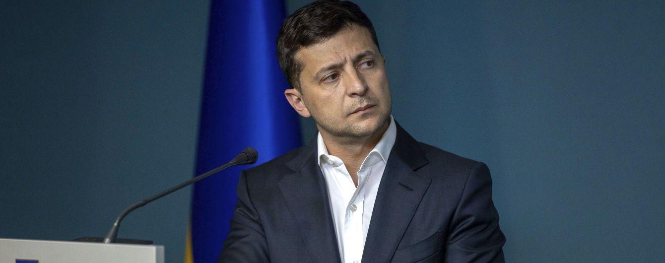 «На них никто не в состоянии повлиять»: Зеленский поставил точку в вопросе Приватбанка