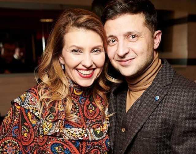 «Какие же они!» — Зеленский с супругой поразили украинцев накануне исторической встречи. «Нет свет, ни заря…»