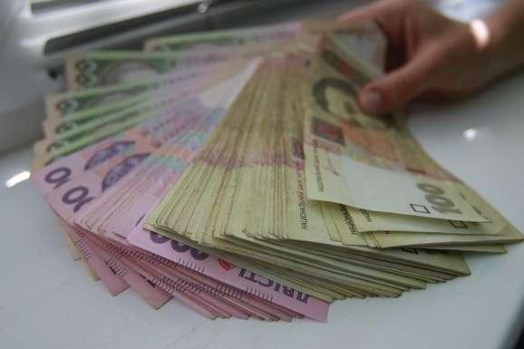 На 17%! В Украине резко падают зарплаты. Кому из украинцев не повезло