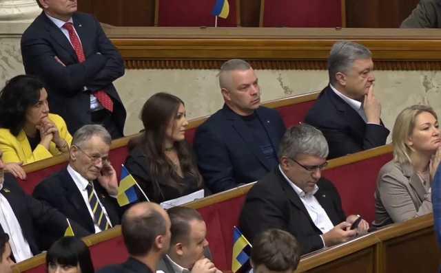 «Стыд! Позор!»: Депутаты от «Слуги» освистали нардепку от «ЕС». Защищала и оправдывала Федину!