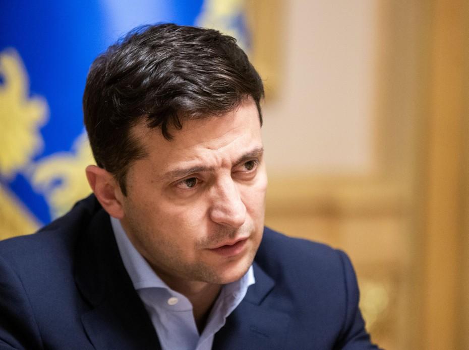 «Я готов, но у меня есть условия …»: Зеленский назначил нового главу Луганской ОГА