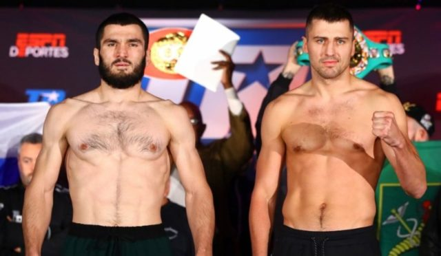 Вне ринга: между Гвоздиком и Бетербиевым произошла жестокая схватка. Теперь не может проиграть!