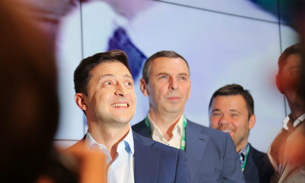 У Зеленского сделали срочное заявление о выборах! Это все объясняет