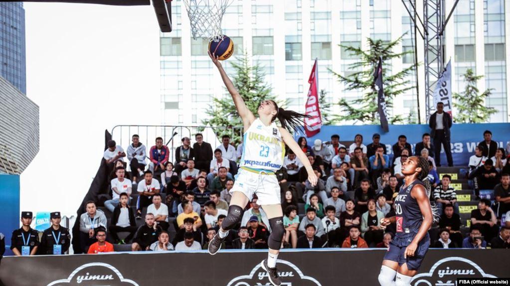 «Было очень непросто»: Женская сборная Украины по баскетболу завоевала вторую победу