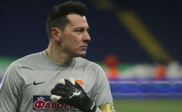 «Мне нас**ть …»: известный украинский футболист жестко высказался о войне в Донбассе