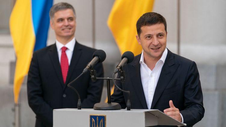 Войска будут отведены! Украина подписала важнейший документ. Мир
