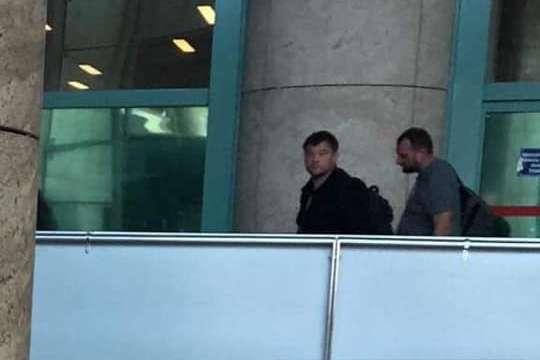 «Вот откуда рассказывал, что Майдан проплачен!»: Богдана засекли в неожиданном месте