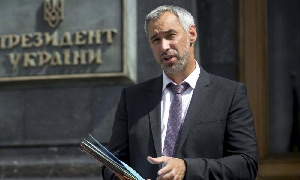 У депутата паника! Рябошапка публично уничтожил Дубневича. Задержат в сессионном зале