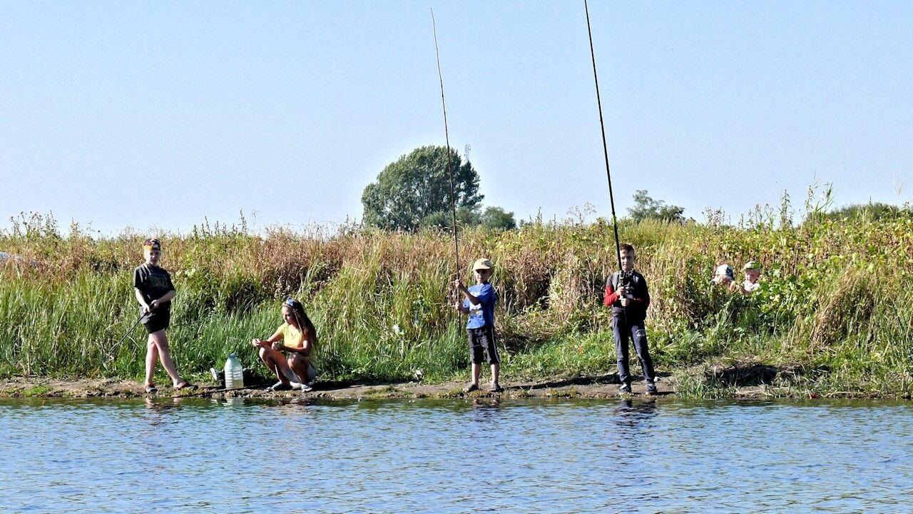 «Пакет с человеческой конечностью?» : В Винницкой области дети обнаружили в реке ужасную находку!